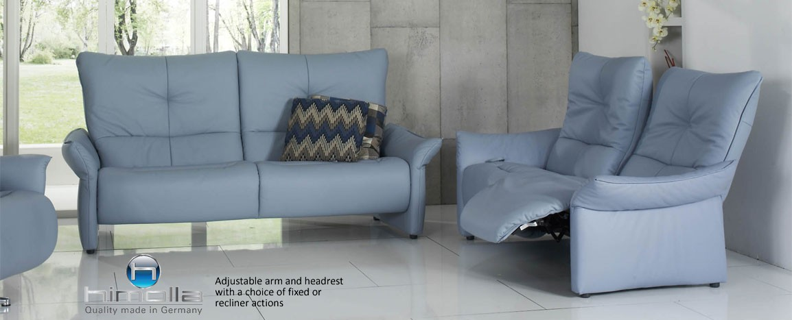 Brennand 2 Seater Sofa    Contact us for Best Price
