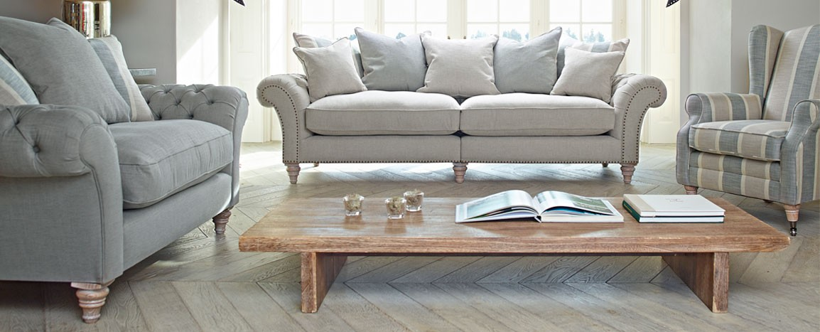 Keynes Extra Large Sofa    Was £1799   Now £1399