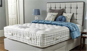 Harrison Beds Headboards