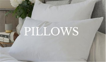 Fine Bedding Company Pillows