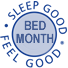 Bed Month 2