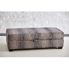 Footstools Extra Large Storage Footstool