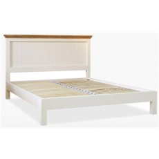 Coelo Bedroom King Size Low Foot End Bed