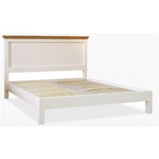 Coelo Bedroom Super King Size Panel Bed