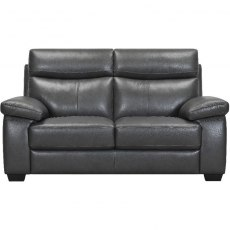 Brindisi 2 Seater Sofa in Stock Colour M/S 5002 Anthracite