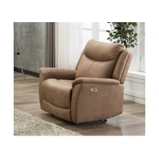 Alberta Electric Recliner Chair