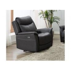 Alberta Manual Recliner Chair