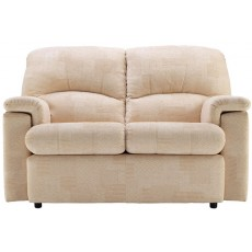 Chloe 2 Seater Power Action Recliner Sofa Double