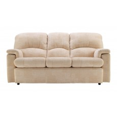 Chloe 3 Seater Power Recliner Sofa Double