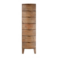 Barbuda 7 Drawer Tall Chest