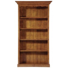 Shannon Office Medium 5 Shelf Bookcase