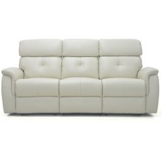 Bersted 3 Seater Power Recliner Sofa
