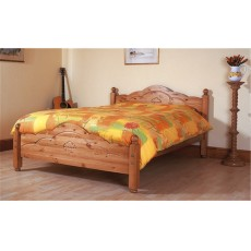 Beds & Bunk Beds Wordsworth Bed