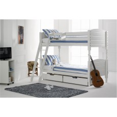 Beds & Bunk Beds Boston Bunk 3' (90cm)