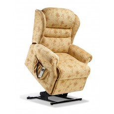 Ashford Royale Electric Lift Recliner - Dual Motor