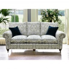 Beaminster Grand Sofa Polished Leg