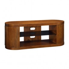Curve Home Entertainment TV Cabinet
