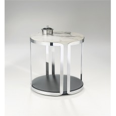 Riva Lamp Table