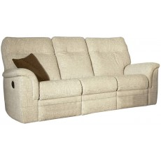 Hudson 3 Seater Static Sofa