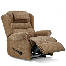 Ashford Leather Royale Recliner