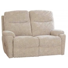 Greenwich 2 Seater Manual Recliner Sofa