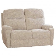 Greenwich 2 Seater Power Recliner Sofa