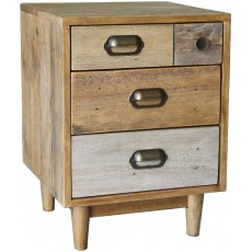 London Bedside Cabinet