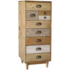 London Tall Chest