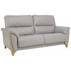 Enna Large Power Recliner Sofa