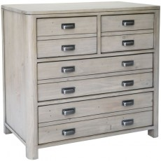 Torquay 4 Drawer Chest
