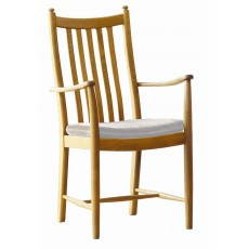 Ercol Windsor Dining Penn Classic Dining Armchair