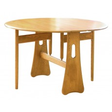 Ercol Windsor Dining Windsor Family Gateleg Dining Table