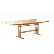 Ercol Windsor Dining Windsor Large Dining Table