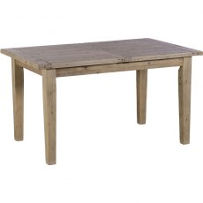Valetta Dining 140cm - 180cm Extending Dining Table