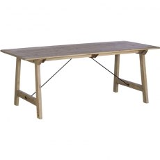 Valetta Dining 200cm Dining Table