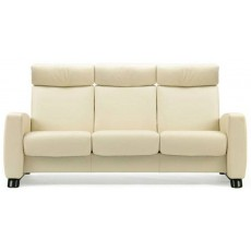 Arion High Back 3 Seater Sofa
