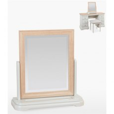 Cromwell Bedroom Express Dressing Table Mirror