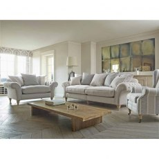 Keynes Grand Sofa (split option)