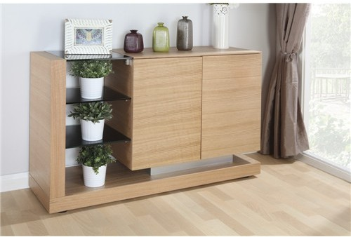 Cube Occasional Sideboard