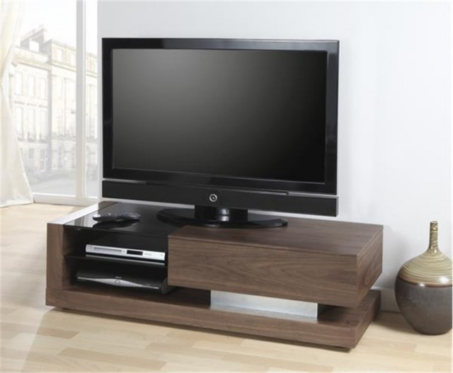 Cube Occasional TV Stand