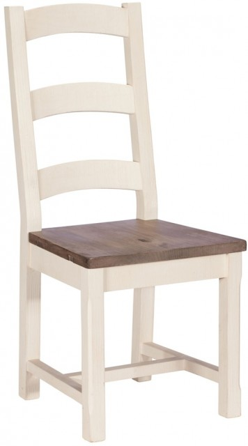 Cheltenham Dining Wooden Seat Dining Chair