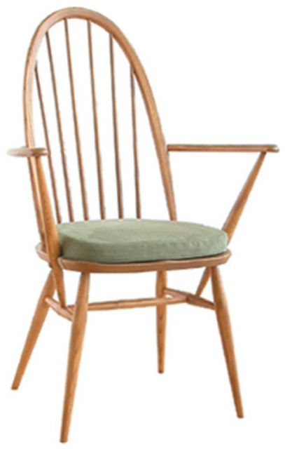 Ercol Windsor Dining Quaker Dining Armchair Dining
