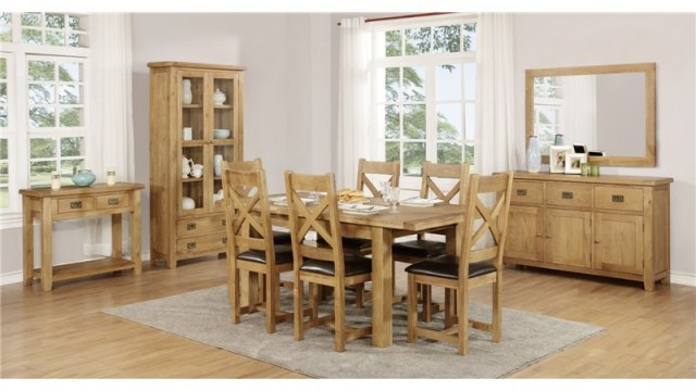 Steyning Table and 4 Chairs