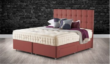 Saunderton Pillow Top