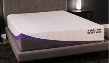 Rem-fit 400 Sleep Mattress