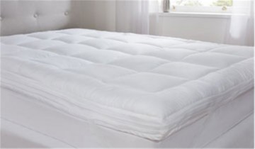 Fine Bedding Company Mattress Toppers