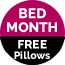 Bed Month