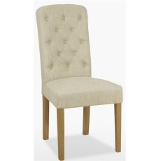 Lamont Dining Button Chair