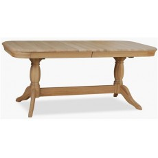 Lamont Dining Double Pedestal Table