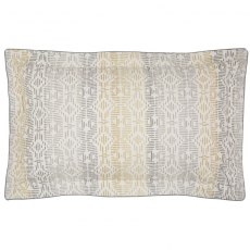 Bedeck of Belfast Satara Oxford Pillowcase